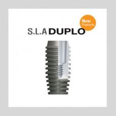 SLA DUPLO Implant