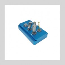 Magnetic Lateral Approach Drill KIT